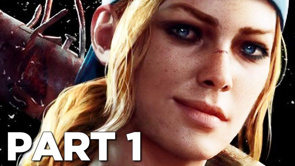 BACK 4 BLOOD Walkthrough Gameplay Part 1 - INTRO (FULL GAME)