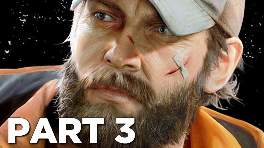 BACK 4 BLOOD Walkthrough Gameplay Part 3 - CHURCH HORDE (FULL GAME)