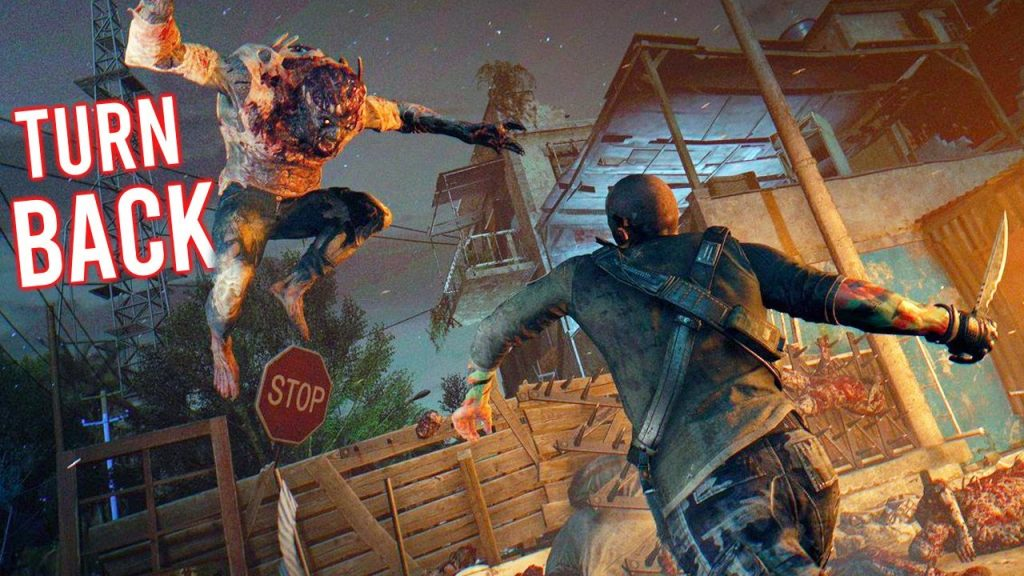 7 Dying Light Locations FREAKIER Than You Thought